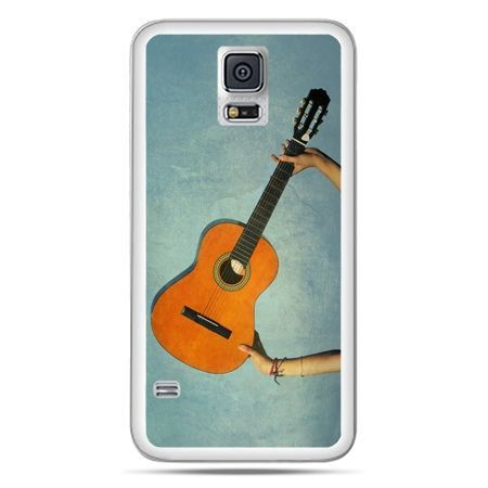Galaxy S5 Neo etui gitara