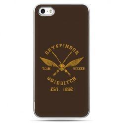 Etui na telefon Gryffindor Harry Potter.
