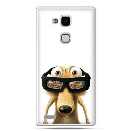 Etui na Huawei Mate 7 Epoka Lodowcowa