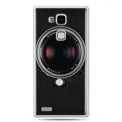 Etui na Huawei Mate 7 aparat cyfrowy