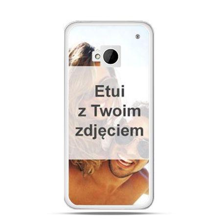 HTC One M7 - zaprojektuj swoje etui z nadrukiem