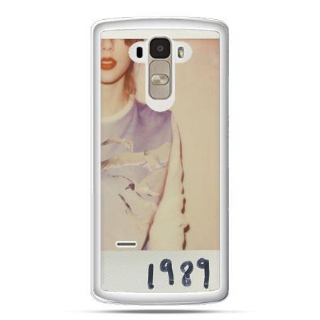 Etui na LG G4 Stylus Taylor Swift 1989
