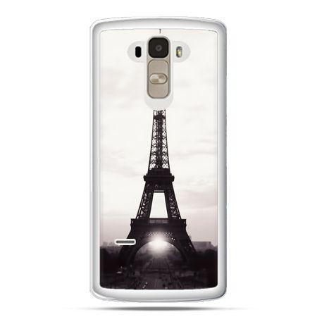 Etui na LG G4 Stylus Wieża Eiffla