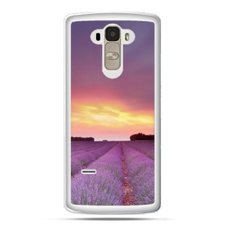 Etui na LG G4 Stylus wrzosowisko