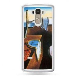 Etui na LG G4 Stylus zegary S.Dali