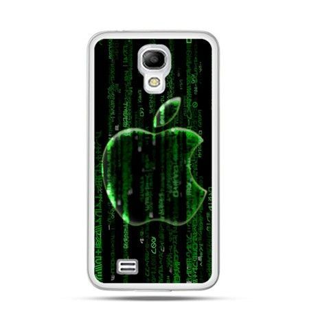 Etui apple matrix Samsung S4 mini
