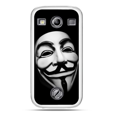 Samsung Xcover 2 etui maska Anonimus
