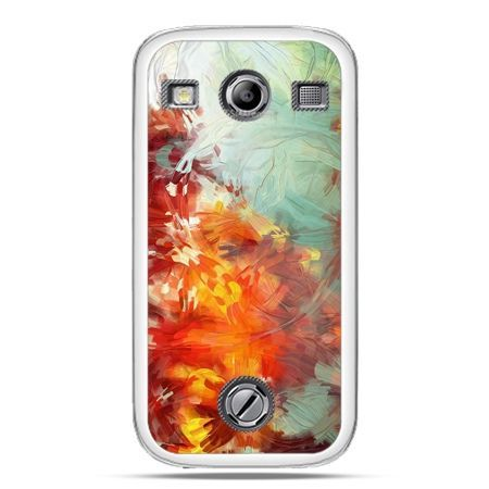 Samsung Xcover 2 etui kolorowy obraz