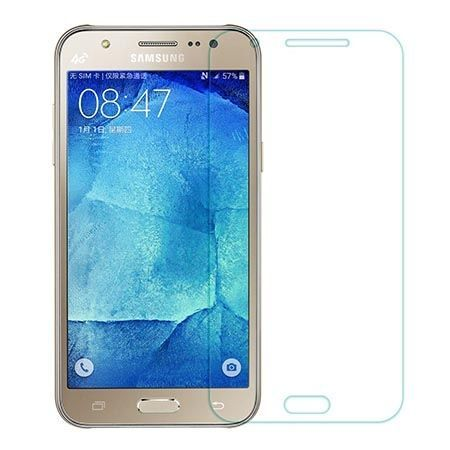 Samsung Galaxy J5 2015 hartowane szkło ochronne na ekran 9h