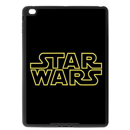 Etui na iPad Air case Star Wars napis