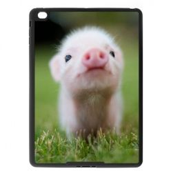 Etui na iPad Air case świnka