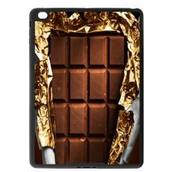 Etui na iPad Air case czekolada