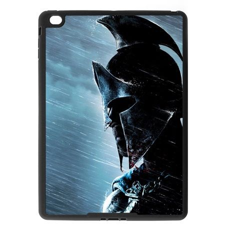 Etui na iPad Air case hełm spartan