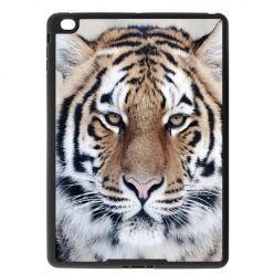 Etui na iPad Air case snieżny tygrys