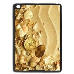 Etui na iPad Air case kompas na plaży