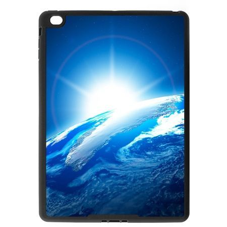 Etui na iPad Air case niebieska planeta