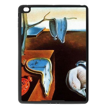 Etui na iPad Air case zegary S.Dali