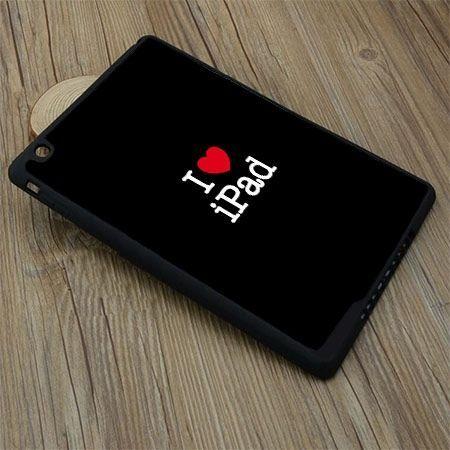 Etui na iPad Air case ilove ipad