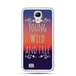 Etui young wild Samsung S4 mini