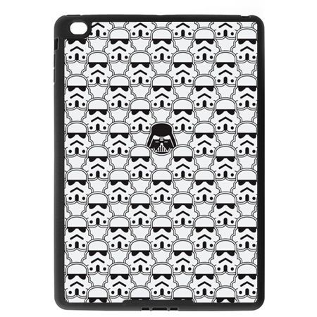 Etui na iPad Air 2 case Star wars clony