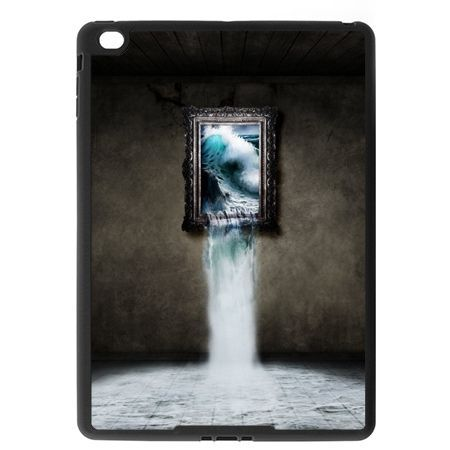 Etui na iPad Air 2 case obraz wodospad