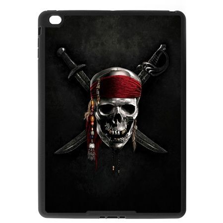 Etui na iPad Air 2 case pirat z karaibów