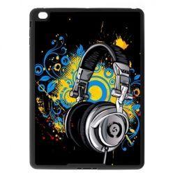 Etui na iPad Air 2 case słuchawki
