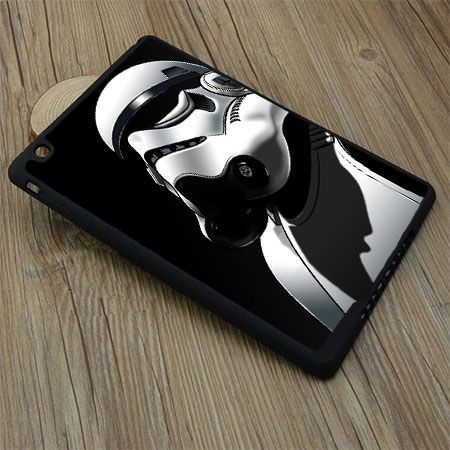 Etui na iPad mini case star wars clon