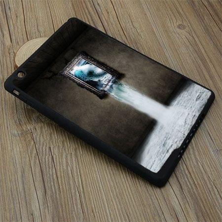 Etui na iPad mini case obraz wodospad