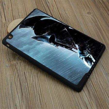Etui na iPad mini case hełm spartan