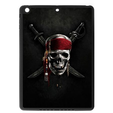 Etui na iPad mini case pirat z karaibów