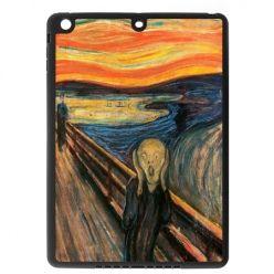 Etui na iPad mini case krzyk Muncha