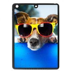 Etui na iPad mini case pies w okularach