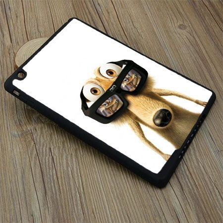 Etui na iPad mini 2 case Epoka Lodowcowa