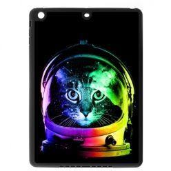 Etui na iPad mini 2 case kot astronauta