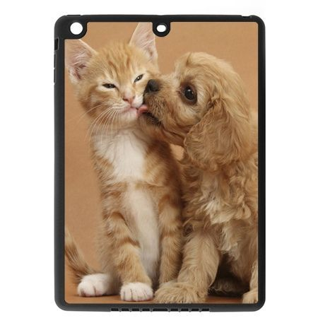 Etui na iPad mini 2 case jak pies z kotem