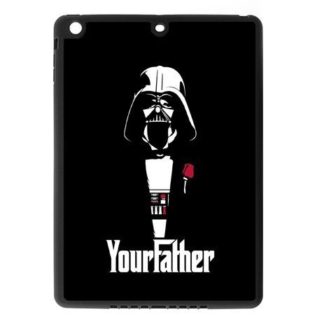 Etui na iPad mini 2 case Your Father star wars