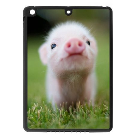 Etui na iPad mini 3 case świnka