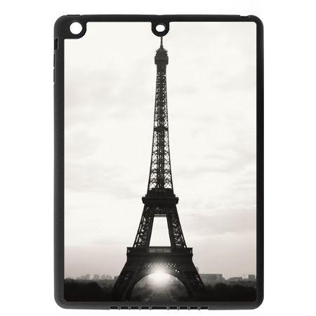 Etui na iPad mini 3 case Wieża Eiffla