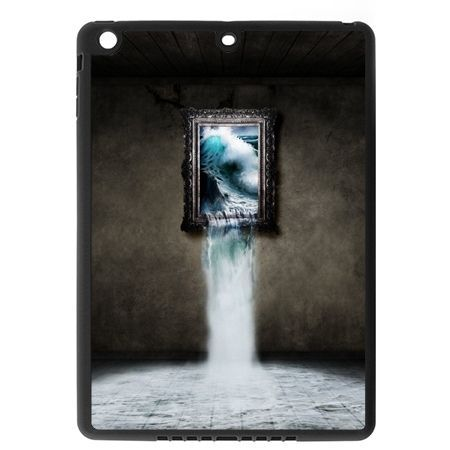 Etui na iPad mini 3 case obraz wodospad