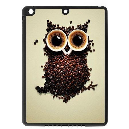 Etui na iPad mini 3 case sowa kawa