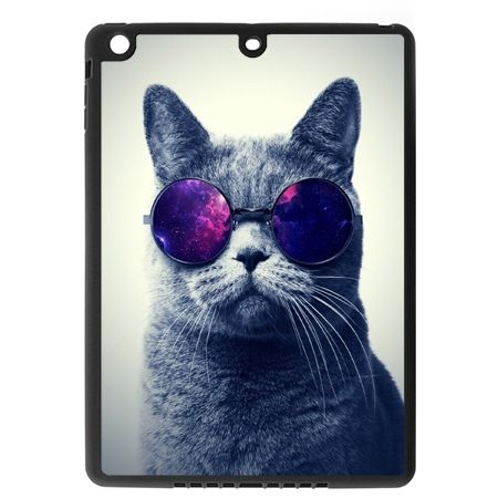 Etui na iPad mini 3 case kot w okularach