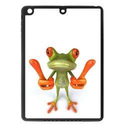 Etui na iPad mini 3 case śmieszna żabka