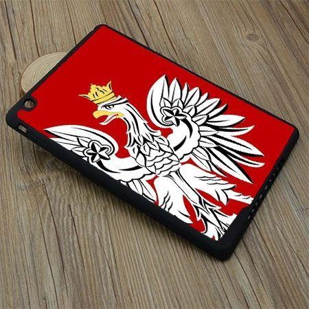 Etui na iPad mini 3 case godło Polski