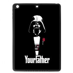 Etui na iPad mini 3 case Your Father star wars