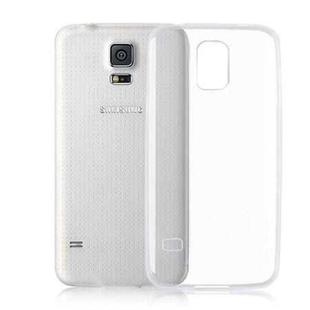 Galaxy S5 przezroczyste etui crystal case.