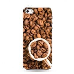 Etui poranna kawa  iPhone 5 , 5s
