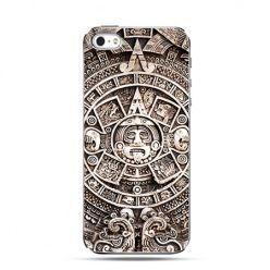 Etui kalendarz majów iPhone 5 , 5s
