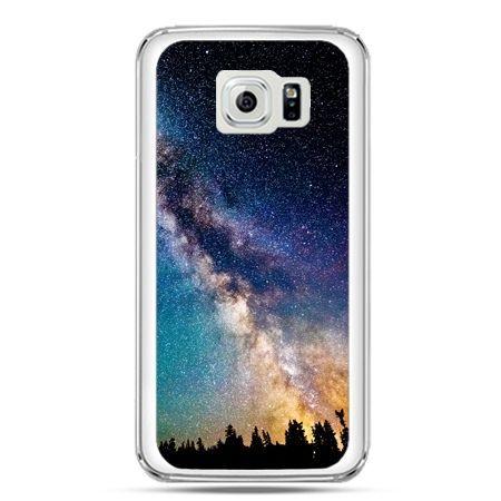 Etui na telefon Galaxy S7 droga mleczna