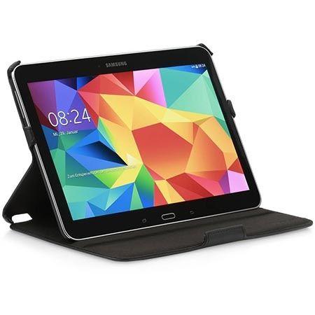 Etui Na Tablet Galaxy Tab 4 10 1 Stilgut Ultraslim Z Klapka Czarne